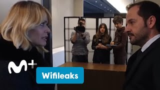 WifiLeaks: Lo mejor de la semana (17/12 20/12)| #0