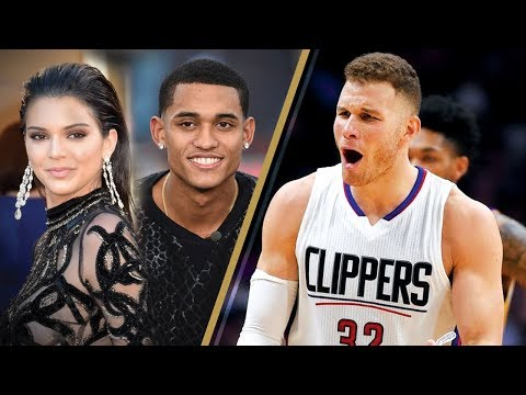 Kendall Jenner CAUGHT with Her Ex-Boyfriend by New Boo Blake Griffin