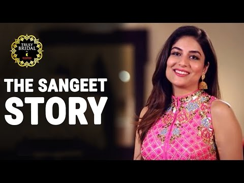 Fashion Trends 2016 | Best Sangeet Outfits | Popular Stylish Dress