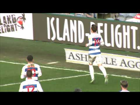 QPR Bournemouth Goals And Highlights