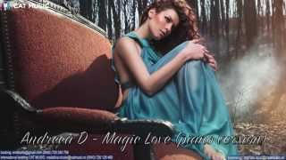 Andreea D - Magic Love (Piano version)
