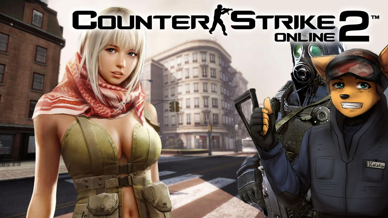Counter-strike: online 2 how to download and play. (game shut.