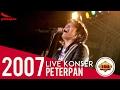 Peterpan ~ Hari Yang Cerah | Awas  Baperr   Live Konser Palembang 2007