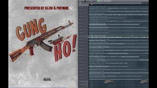 "Gezin x Prevade Present: ""Gung Ho"" Sample Pack Preview"