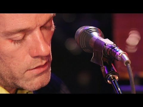 R.E.M. - So. Central Rain (MTV Unplugged 2001) HQ
