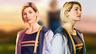 NEW 13th DOCTOR COSTUME PHOTOS | Doctor Who Magazine