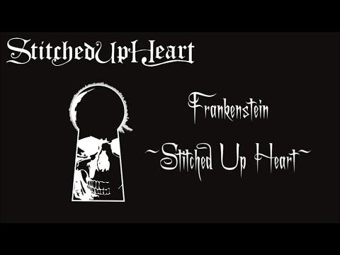 Frankenstein - Stitched