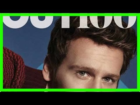 Jonathan groff, chelsea manning and more lgbtq public figures land out magazine's out100 covers
