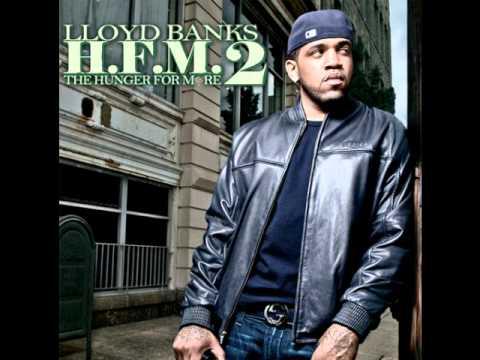 Lloyd Banks  Start It Up ft Kanye West, Swizz Beatz, Ryan Leslie & Fabolous