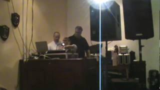 Brad DJ Huddersfield 2009-09-12 01