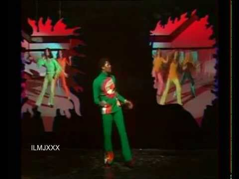 EDWIN STARR - WAR (LIVE FRENCH TV 1970)