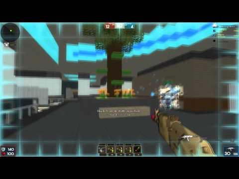 Lets Play Brickforce #5 +TheTojanLP auf Terminaaaal