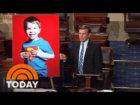 Senate To Hold Two Gun Votes After 15-Hour Filibuster By Democrats | TODAY