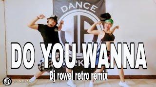 Download lagu DO YOU WANNA l Dj ROWEL remix l modern talking l retro hits l danceworkout