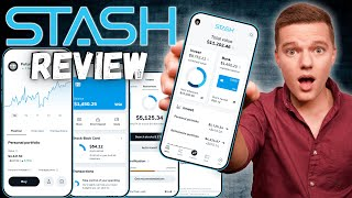 Stash Review | Assİsted Factional Share Investing