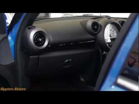 2013 Mini Cooper S Review - In Detail (720p HD)