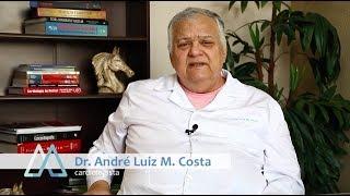 Dr. André Luiz M. Costa (Cardiologista)