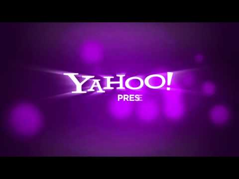Yahoo! Branding Ident