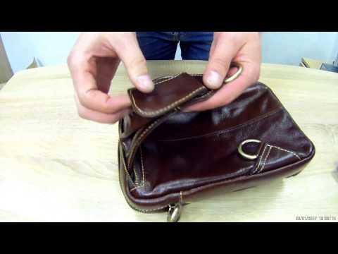 Сумка через плечо, рюкзак на оду шейку,  сумка-трансформер от Семь Сумок