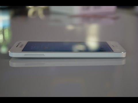 Samsung Galaxy A3: la Recensione di HDblog.it