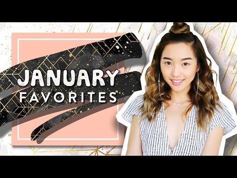 Generate January Favorites 2017 Snapshots