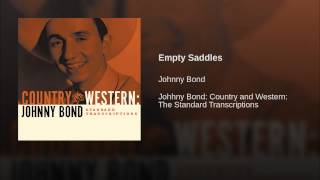 Empty Saddles