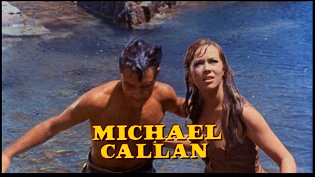 Download Mysterious Island (1961) - Theatrical Trailer