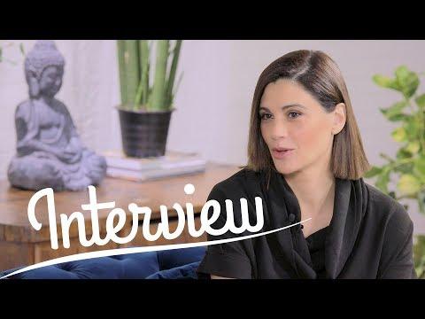 Άννα Μαρία Παπαχαραλάμπους: 'Πρώτη εγώ προσέγγισα ερωτικά τον Φάνη' | DoT
