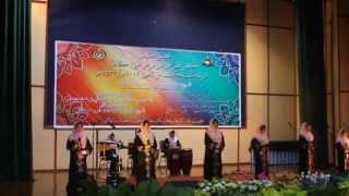 Johan Nasyid Ihtifal Kafa Kebangsaan 2012 (Selangor)
