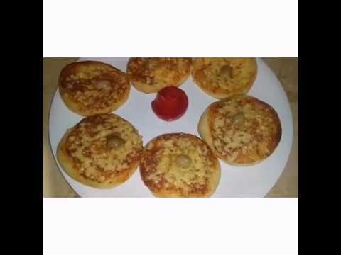 صورة  طريقة عمل البيتزا طريقة عمل البيتزا السريعة بدون تخمير طريقة عمل البيتزا من يوتيوب
