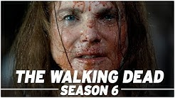 The Walking Dead: Season 6 Full Recap! - The Skybound Rundown