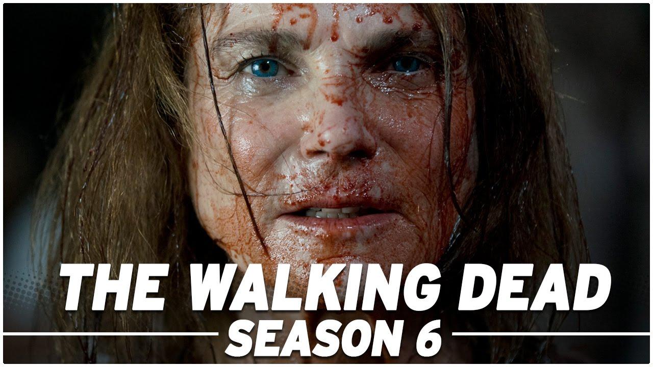 Download The Walking Dead: Season 6 Full Recap! - The Skybound Rundown