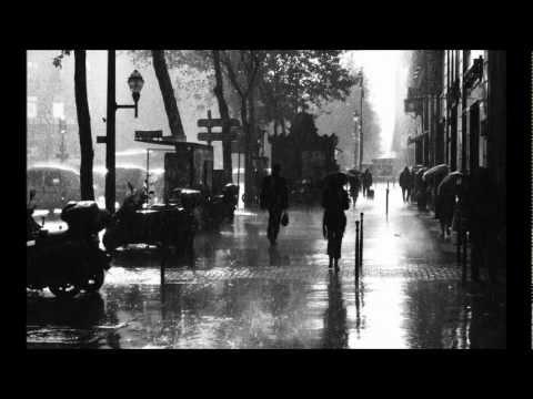 A Walk Between the Raindrops- Robin Spielberg