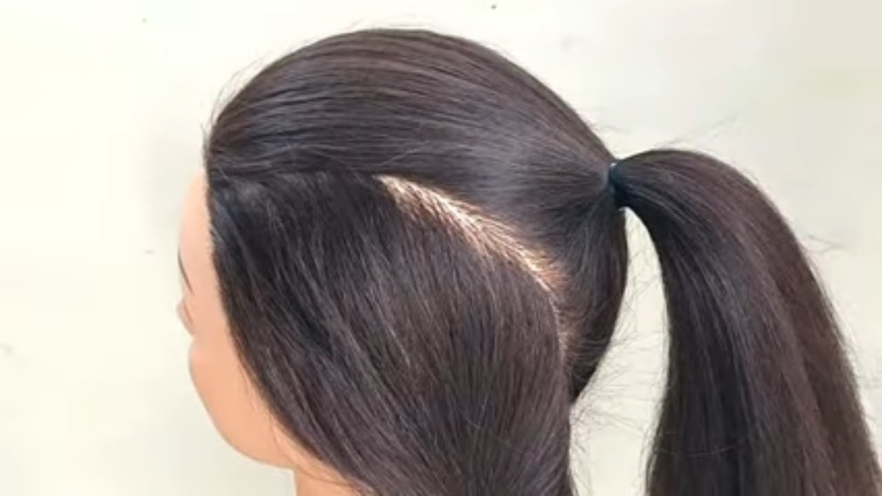 112 Easy Bun Hairstyle For Daily Use  112 Simple Everyday Bun Hairstyle