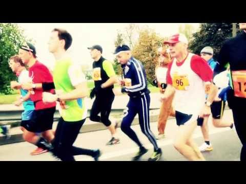 VIDEO: Vesikas & Fofkin - Spordiminutid