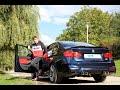 Tuning Complet! Body kit si Evacuare Custom pentru BMW F30 a lui Nicolas Aesthetics Standard vs. M3
