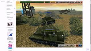 Обзор гри танки онлайн