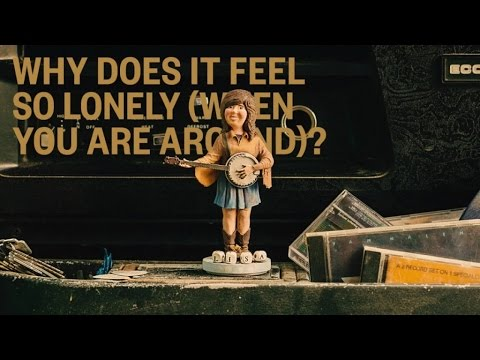Lisa LeBlanc - Why Does It Feel So Lonely (When You Are Around)? (audio)