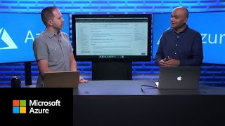 Azure Friday | Jenkins CI/CD with Service Fabric