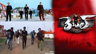 Rebel fight spoof with my frnds........