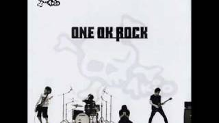 ONE OK ROCK MY SWEET BABY