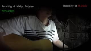 煙が目にしみる / J.D Souther cover[日本語訳・英詞付き] song by martin