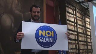 La lega sbarca a Roma, Noi con Salvini nuovo soggetto politico della Capitale: avanti il nuovo