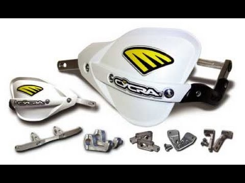 One Of The Best Handguards For Your Dirt Bike Cycra Probend - Review