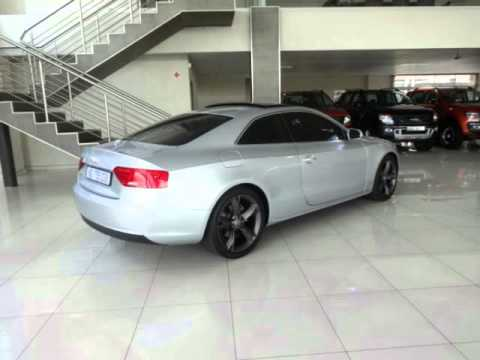 2013 audi a5 coupe 2000 tdi s line auto for sale on auto trader south africa youtube. Black Bedroom Furniture Sets. Home Design Ideas