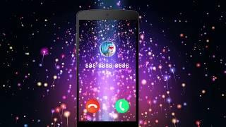 Color Call Flash-Call Screen Call Phone LED Flash screenshot 3