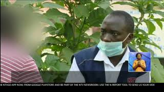 Man beaten, dumped at the mortuary in Mulago