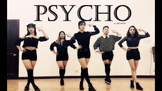 Red Velvet 레드벨벳 'Psycho' DANCE COVER | by FIRST BLOOD (Phili…