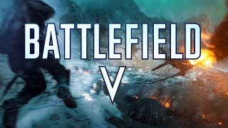 Totalna amatorka - Battlefield 5