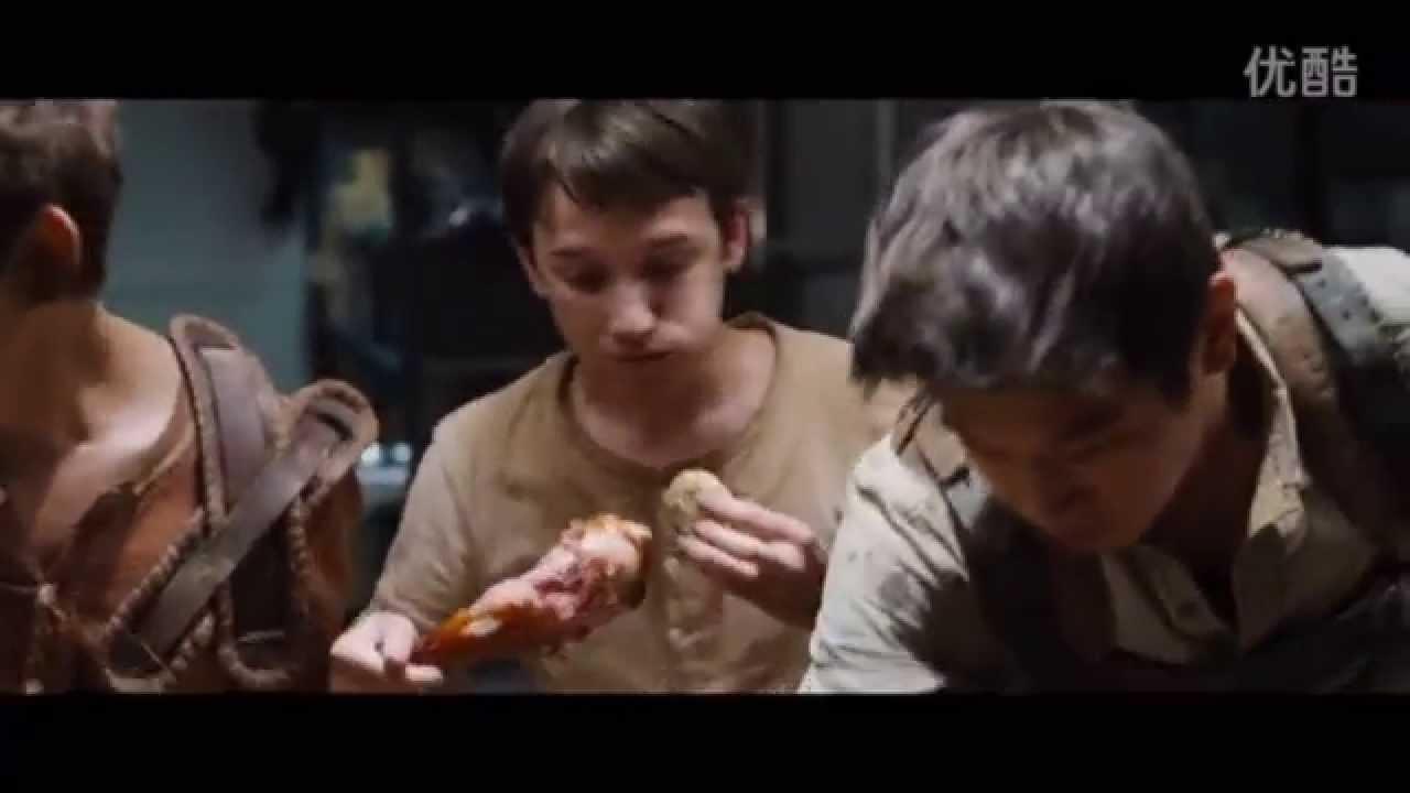 Food Fight Movie Free